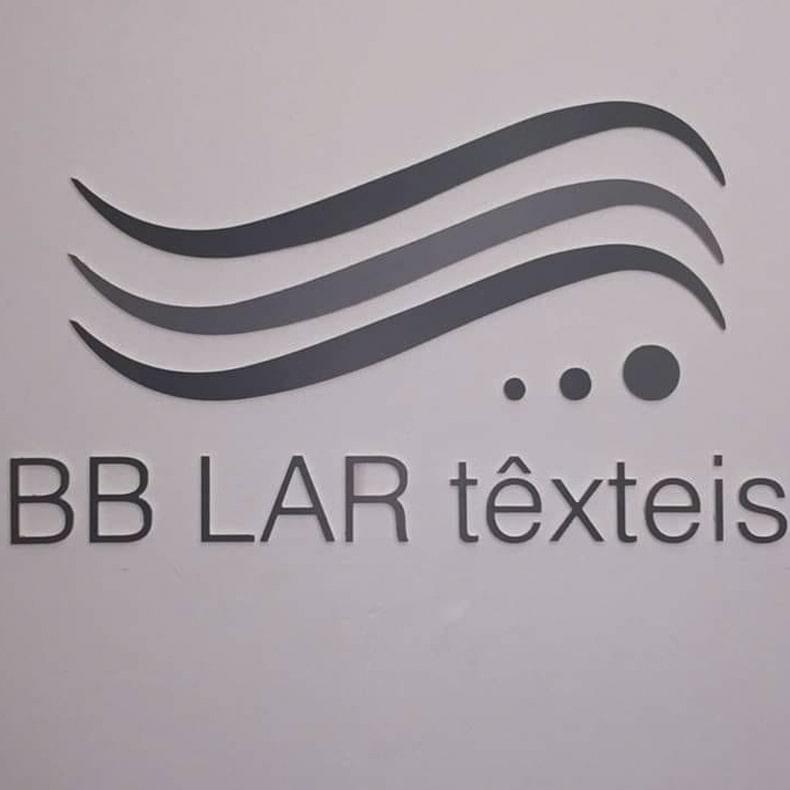 Logotipo BB Lar Têxteis