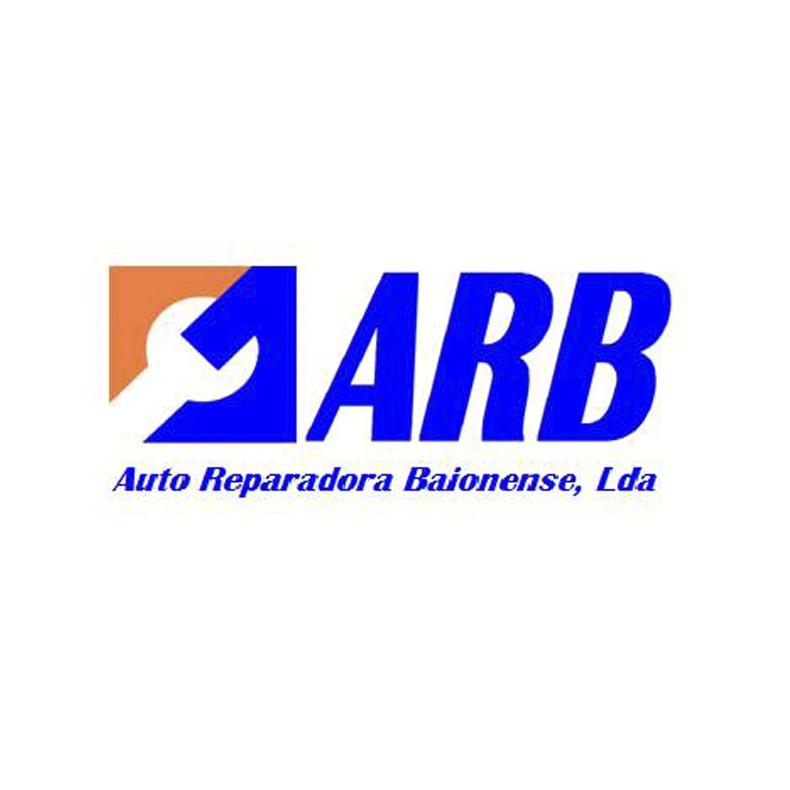 logotipo da ARB Auto Reparadora Baionense