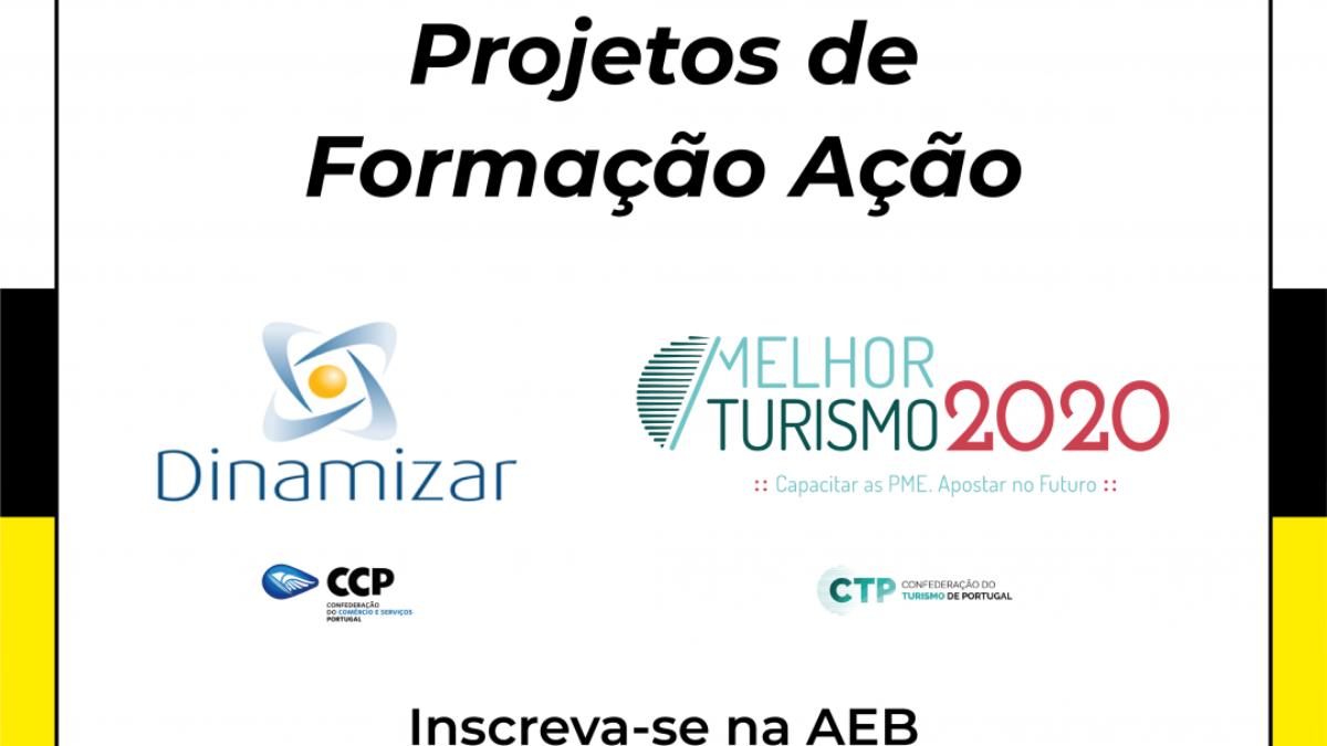 Projetos Formação-Ação AEB